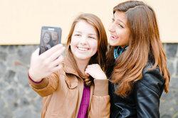 Einige Smartphones ersetzen Digitalkameras.