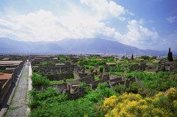 Römische Städte gehören zu den beliebtesten Sehenswürdigkeiten.