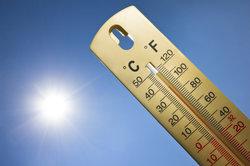 Ein Thermoisoplethendiagramm ist ein sehr nützliches Klimadiagramm.