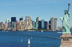 New York hat zwar seine Probleme - doch welche Stadt hat die nicht?