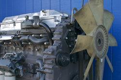 Wer hat den Benzinmotor erfunden?