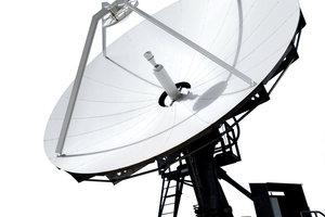 Parabeln finden in vielen Bereichen von Wissenschaft und Technik Anwendung.