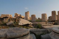 Grepolis spielt in der griechischen Antike.