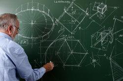 Eine Professur ist der Höhepunkt einer akademischen Laufbahn.