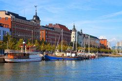 Finnland ist ein sehr fortschrittliches Land von dem Deutschland vieles lernen kann.