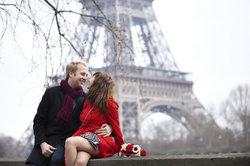Lassen Sie Ihrer Fantasie freien Lauf bei der Planung eines romantischen Dates.