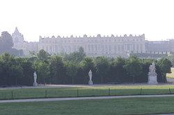 Der absolutistische Monarch Ludwig XIV starb in Versaille.