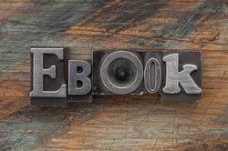 So lesen Sie iBooks per PC.