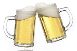 Bier ist weltweit bekannt.