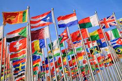 UN-Resolutionen sind bindende Erklärungen.