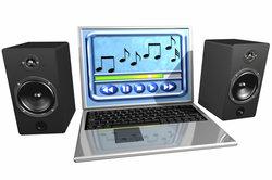 Den Ton auf dem PC lauter machen ist meist nicht schwer.