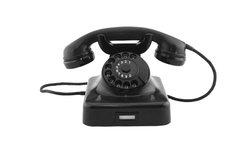 Bei analogen Telefonen herrschte jahrzehntelang technischer Stillstand.