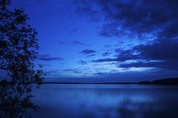 Die Nacht, die kein Ende nahm, kann verschieden interpretiert werden.