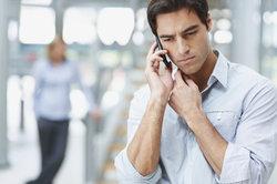 Bei einem Netzausfall ist Telefonieren nicht möglich.