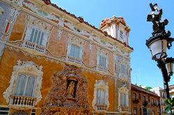 Ausdruck der Macht im Barock - opulente, verzierte Gebäude