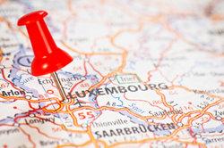 Luxemburg ist eine kleine Metropole.
