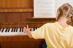 Den Musikunterricht können Sie einfach kündigen.