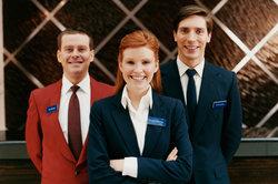 Ein Beruf mit vielen Facetten - Hotelmanager