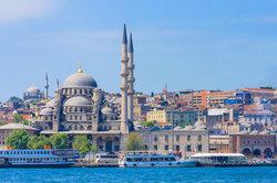 Die Türkei ist ein wunderbares Land.