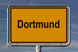 Dortmund ist auch für Autogrammjäger ein beliebtes Ziel.