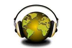 Theoretisch kann jeder Internetnutzer einen eigenen Radiosender betreiben.