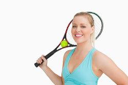 Tennismatche setzen die richtige Zählweise voraus.