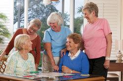 Wie auch Sie im Alter glücklich sein können, ohne unter Altersstarrsinn zu leiden