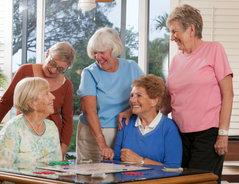 Konfliktpotential Durch Altersstarrsinn Nein 8