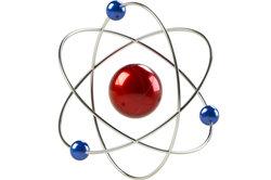Der Atomrumpf ist das Atom ohne seine äußersten Elektronen.