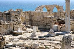 In Zypern können Sie als Tourist viele Eindrücke mitnehmen.