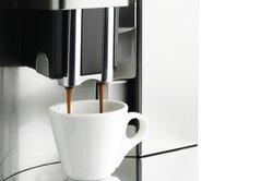 Viele Heißgetränksysteme bereiten den Kaffee optimal zu.