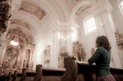 Die Konfirmation ist ein wichtiges Ereignis für Christen.