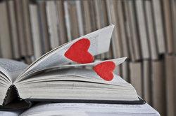 In Heines Lyrischem Intermezzo geht es oft um Liebe.