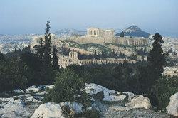 Die griechische Mythologie und ihre Geschichten über Götter und Helden