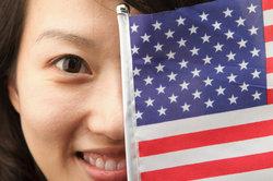 Die USA gelten als erfolgreiches Einwanderungsland.
