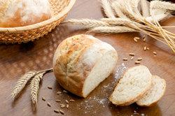 Backen Sie Ihr Brot ganz einfach und schnell selber.