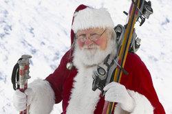 Was man an und zu Nikolaus sagen kann.