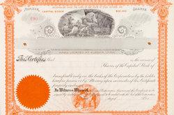 Der Nennwert einer Aktien steht auf einer entsprechenden Urkunde.