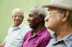 Für Volljährige kann ein Betreuer bestellt werden.