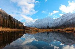 Alaska verfügt über eine einmalige Landschaft.