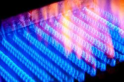 Reparaturen an Gasheizungen gehören in die Hände von Fachkräften.