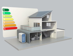Stromverbrauch im Durchschnitt für 1 Person - Hinweise