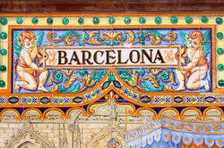 Die Einwohner von Barcelona haben mehrere Namen.