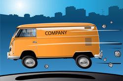 Ob T1, T2, T3, T4 oder T5 - der VW-Bus ist ein Kultauto.