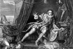 Um Shakespeare ranken sich zahlreiche Mythen.