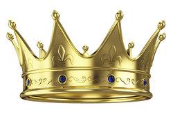 Ein König kann ein guter Monarch sein.