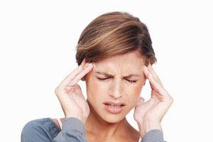Jeder Mensch hat irgendwann einmal Kopfschmerzen.