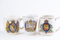 Die englische Monarchie ist ein Identitätsfaktor.