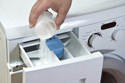 Spee Waschmittel ist einfach anzuwenden.