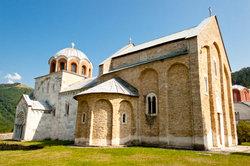 Es gibt viele Bauwerke auf der Welt, welche von der UNESCO ausgezeichnet wurden.